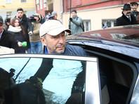 Осужденный за пальбу в московском отеле экс-сенатор Джабраилов стал владельцем стрелкового клуба