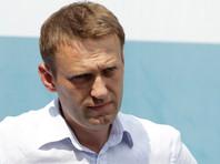 Навальный убежден, что Дерипаска своей угрозой судиться со всеми пытается отвлечь внимание от скандала с зампредом правительства Приходько
