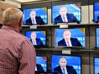Интерес центральных российских телеканалов к предстоящим в марте выборам напрямую зависит от активности президента Владимира Путина, который, как стало известно накануне, немного захворал и отменил ряд публичных мероприятий на этой и следующей неделе