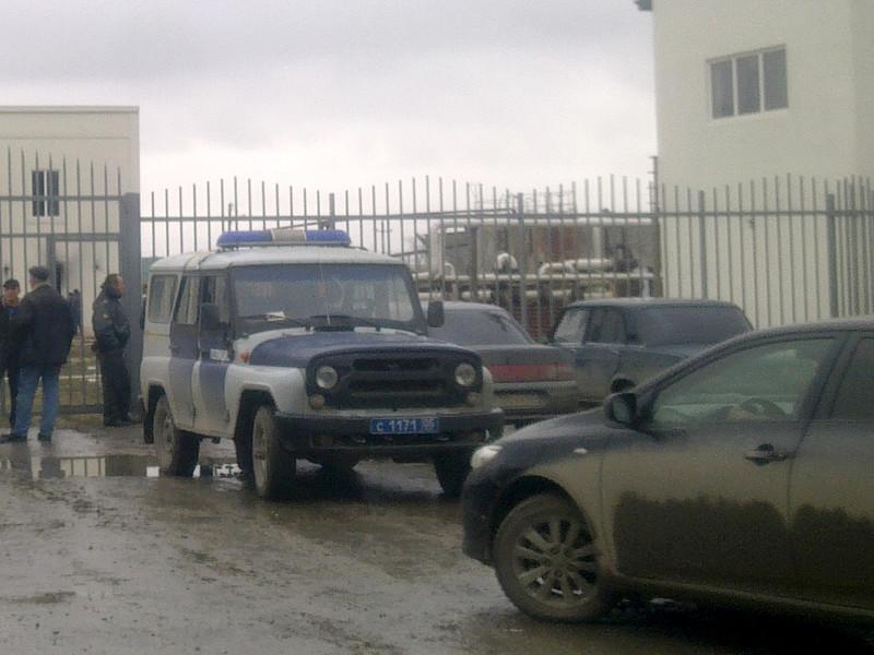 Информации о задержании кого-либо после стрельбы в Дагестане не поступало
