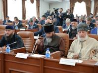 Чечня предложит Госдуме ввести уголовное наказание за искажение правды о Великой Отечественной войне