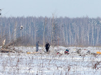 Самолет Ан-148 рейса 6W 703 Москва-Орск разбился днем в воскресенье, 11 февраля, через несколько минут после вылета из аэропорта Домодедово. Самолет упал в 2 км от села Степановское Раменского района Подмосковья, за дачами и огородами. В результате погиб 71 человек - 65 пассажиров и шесть членов экипажа