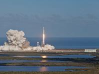 Успешный запуск ракеты Falcon Heavy компании Илона Маска грозит России потерей рынка коммерческих пусков