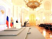 Президент РФ Владимир Путин 1 марта выступит с традиционным ежегодным посланием к Федеральному собранию, которое должно было состояться еще в конце 2017 года