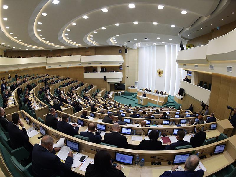 Глава комитета Совета Федерации по обороне и безопасности Виктор Бондарев опроверг заявление Вашингтона о трехмиллиардных потерях российского бюджета из-за американских оборонных санкций
