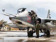 После гибели Су-25 в Сирии российские штурмовики сделали неуязвимыми для ПЗРК