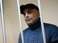 """Обвиняемый по делу """"крымских диверсантов"""" украинец получил шесть с половиной лет колонии"""