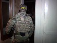 ФСБ задержала в Симферополе гражданина Украины по подозрению в шпионаже