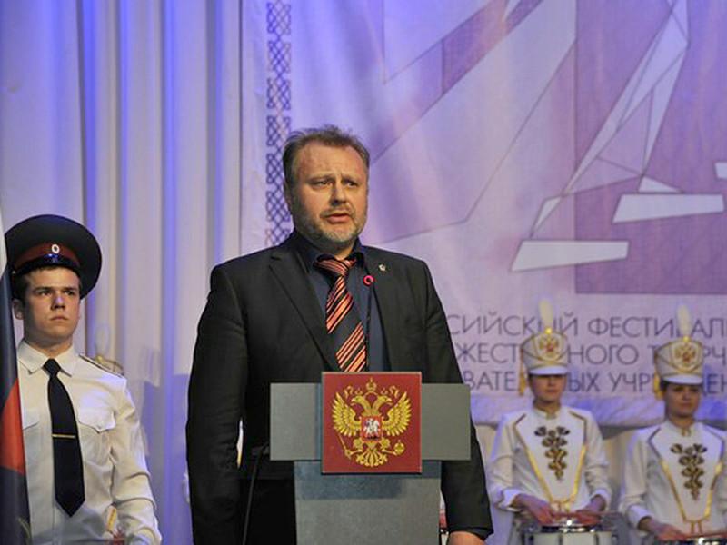 В отношении бывшего заместителя директора Федеральной службы исполнения наказаний (ФСИН) Олега Коршунова, арестованного еще в сентябре прошлого года по обвинению в растрате в особо крупном размере с использованием служебного положения, возбуждены еще два уголовных делах