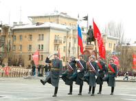 """""""75 лет спустя"""": в России впервые официально отмечают разгром фашистских войск под Сталинградом"""