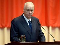 Бастрыкин объяснил халатностью январские нападения на учеников: руководители школ знали о готовящихся атаках