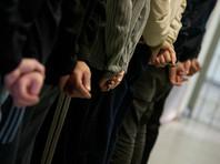 Участников примкнувшей к ИГ* банды на Северном Кавказе осудили на сроки от 5 до 19 лет
