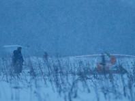 Обнародован список погибших при крушении Ан-148 в Московской области