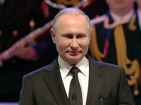 """В 75-летие Сталинградской битвы в Волгограде Путин призвал равняться на """"свершения отцов и дедов"""""""