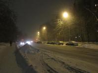 Военных подключили к ликвидации последствий снегопада, в Москве объявлен свободный график посещения школ