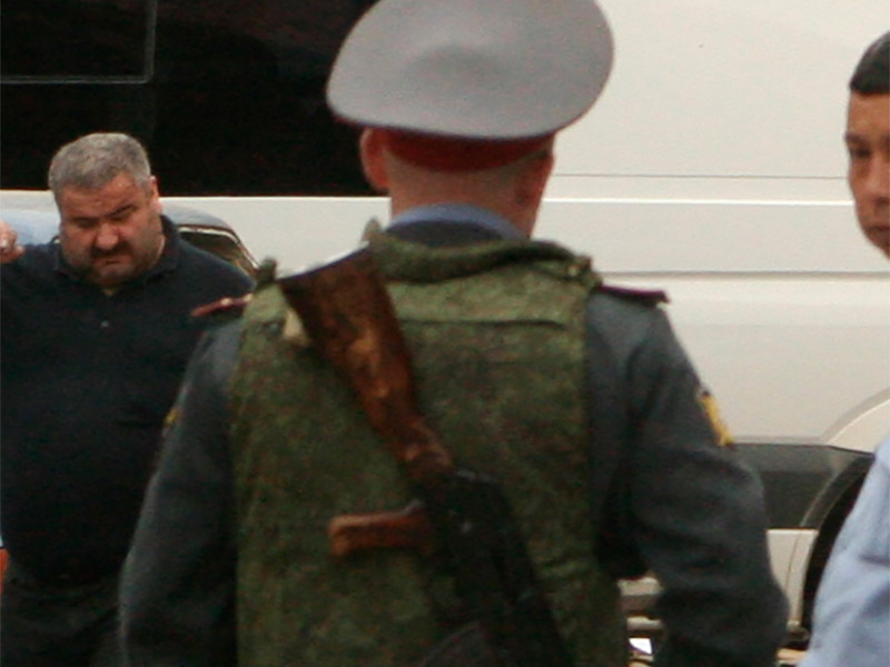 Полковника из дагестанского уголовного розыска задержали за подтасовку финансовой отчетности