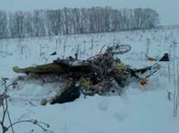 На борту разбившегося Ан-148  были   иностранцы