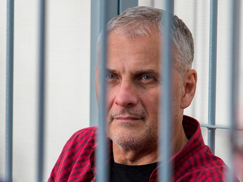 Защита экс-губернатора Сахалина Хорошавина и адвокаты его бывших подчиненных обжаловали приговор