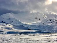 Российские ученые нашли в Антарктиде, возможно, самый древний лед на Земле (ФОТО)
