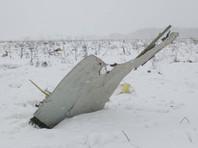 Большинство пассажиров разбившегося Ан-148 - жители Оренбургской области