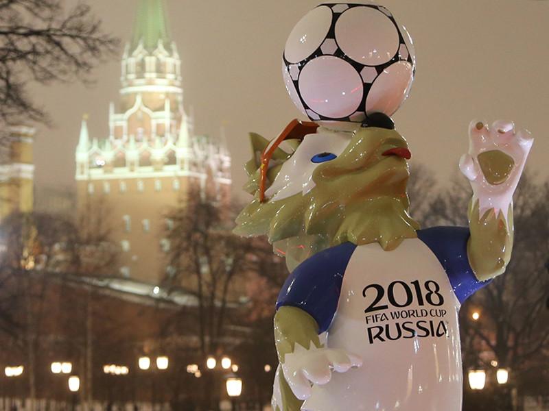 Президент РФ Владимир Путин подписал закон, устанавливающий административную ответственность за незаконную реализацию билетов на матчи Чемпионата мира по футболу 2018 года, который пройдет в России