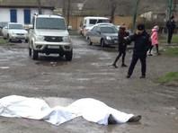 В больнице остаются четыре человека, получившие ранения при нападении на храм в Дагестане
