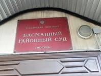 Басманный суд Москвы избрал меру пресечения одному из высокопоставленных дагестанских чиновников, задержанных накануне по обвинению в хищении бюджетных средств республики - бывшему министру образования и науки Дагестана Шахабасу Шахову