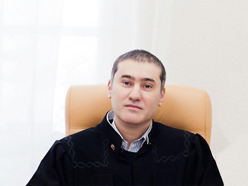 Судью  арбитража Краснодарского края Алексея Шевченко, позволившего себе на заседании нецензурную брань, уволили по статье