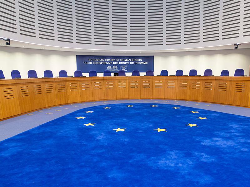 """В Европейский суд по правам человека (ЕСПЧ) подана еще одна жалоба фигуранта дела о несанкционированном митинге """"Он нам не Димон"""" 26 марта 2017 года в Москве"""