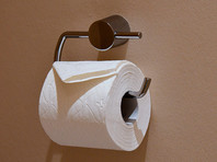 В районной больнице Пермского края пациентам приходится использовать истории болезни вместо туалетной бумаги