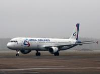 Пассажир рейса Москва - Барнаул умер после приступа психоза