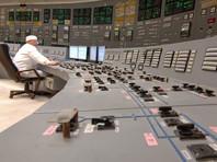 На Курской АЭС отключился энергоблок из-за пожара на трансформаторе