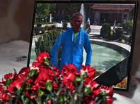 Руководство Минобороны во главе с Шойгу простилось с погибшим в Сирии летчиком Филиповым