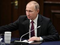 Громкие приговоры и задержания последних дней увязали с предвыборной кампанией Путина: такое нравится избирателям