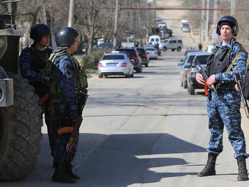 Стрелок открыл стрельбу по празднующим Масленицу в дагестанском Кизляре: в результате бойни у церкви Георгия Победоносца на месте погибли четыре женщины