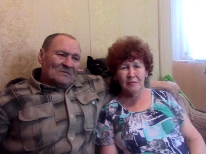 Приангарские полицейские помогли пенсионерке встретиться с двумя братьями, которых она искала 30 лет