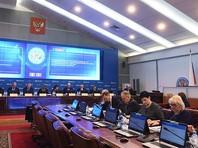 """В ЦИК подсчитали, что опцией """"мобильный избиратель"""" воспользуются 5 млн россиян"""