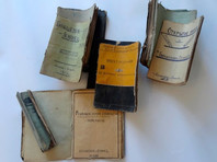 В Верхнеуральской тюрьме обнаружили тайник с рукописями заключенных политического изолятора НКВД