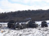 В Ингушетии уничтожены двое боевиков
