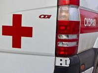 В Воронежской области грузовик сбил пассажиров автобуса: четверо погибших