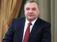 Глава МЧС просит списать кредиты семьям погибших при крушении Ан-148