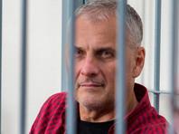 Экс-губернатор Сахалина Хорошавин получил 13 лет колонии строгого режима за взяточничество