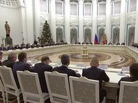 Президент Владимир Путин на встрече с представителями российских деловых кругов и объединений в декабре 2017 года поручил продлить срок возвращения бизнеса в российскую юрисдикцию