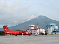 Министерству обороны РФ разрешили использовать гражданский аэродром на оспариваемом японцами курильском острове Итуруп