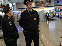 Рубанов был задержан в ночь на 20 февраля в столичном аэропорту Шереметьево