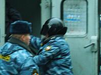 Под Красноярском взбунтовались мигранты, ожидающие депортации больше года