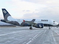 22 февраля Airbus 319 рейса SU 5436 вылетел в Сеул, пилоты обнаружили техническую неполадку в двигателе, через 40 минут лайнер повернул обратно во Владивосток и удачно приземлился. На взлетно-посадочной полосе самолет встречали пожарные машины и кареты скорой помощи