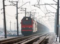 В Приморье машинист остановил поезд из-за беспечных подростков, делавших селфи на путях