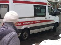 В школе Омска ученица подстрелила одноклассника из ружья