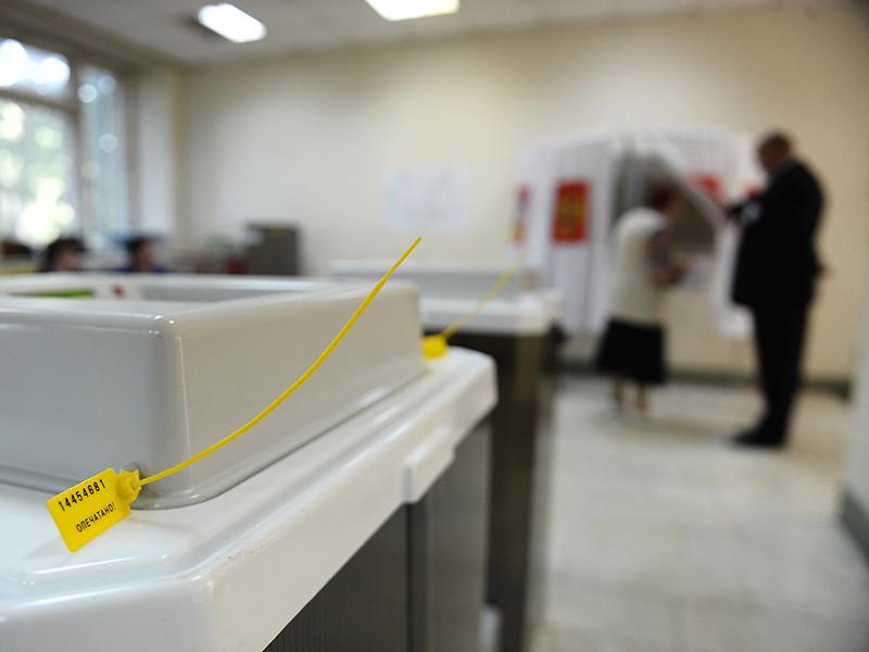Американским дипломатам запретили наблюдать за выборами президента РФ на избирательных участках
